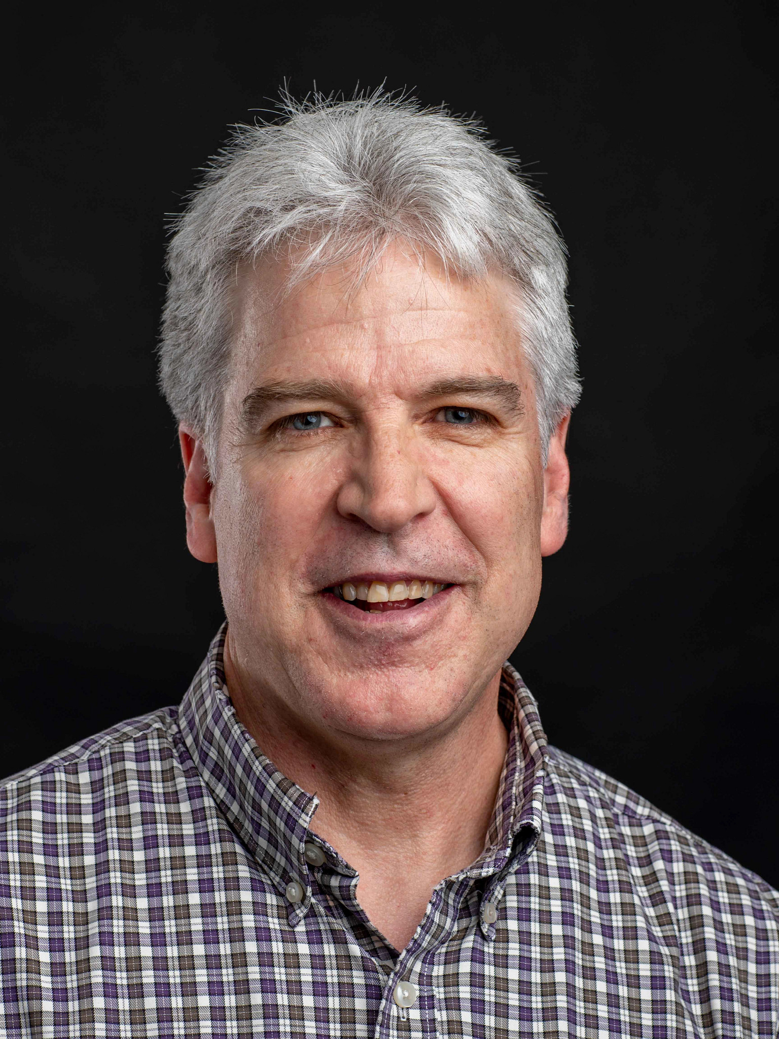 Craig Churchill